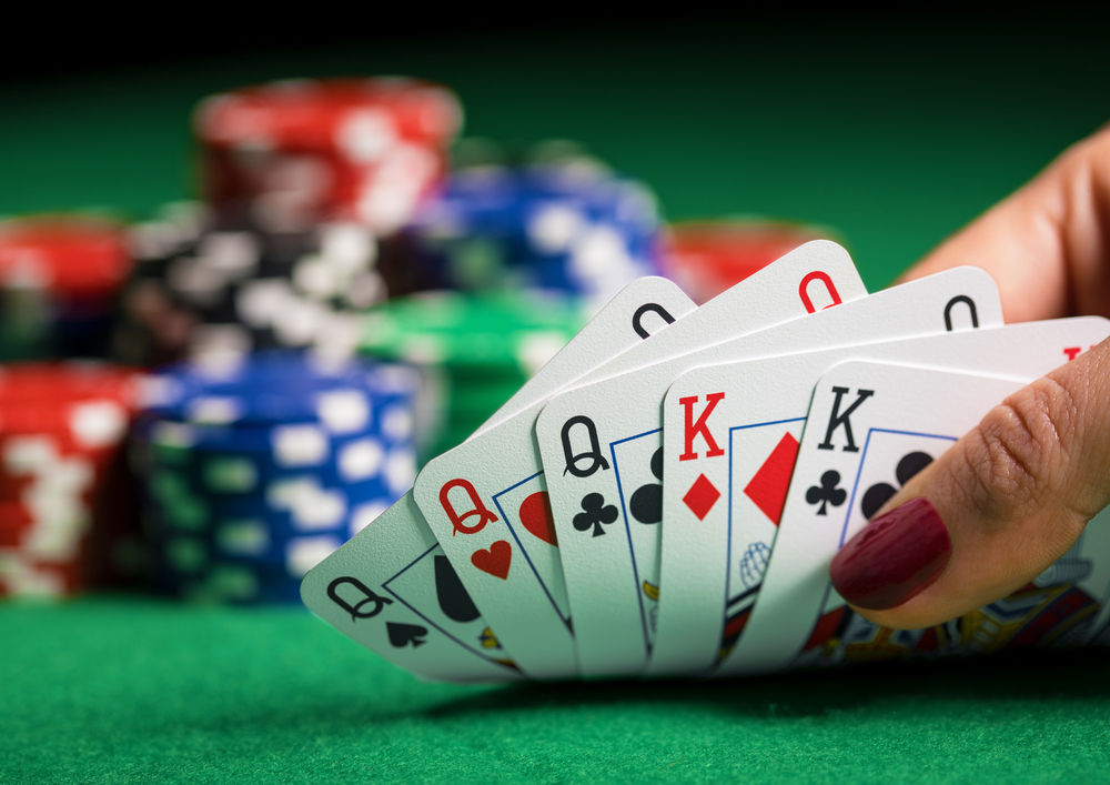 Online Casino & Online Poker Guide