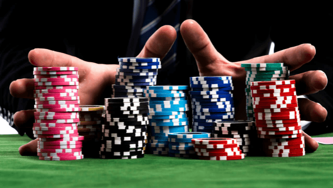 Tips For Playing Aggressively In Online Poker - Online Gaming