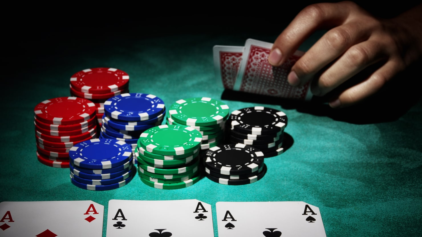 Benefits Of Online Casino Poker Sites