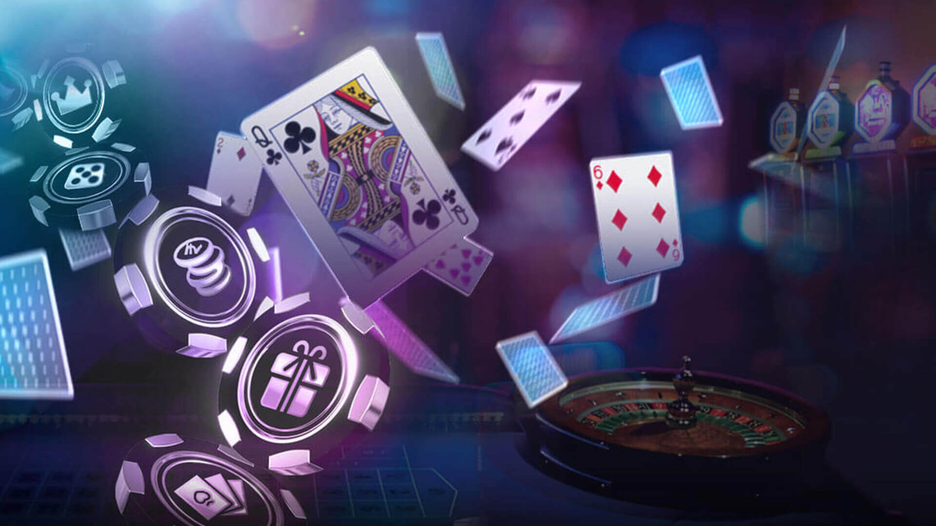 Advantages To Play Poker Online Gambling