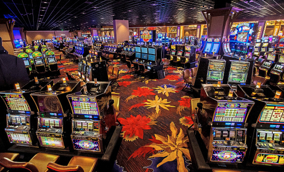 Online Casinos Evaluations, Casino Gamings, Guides & Information