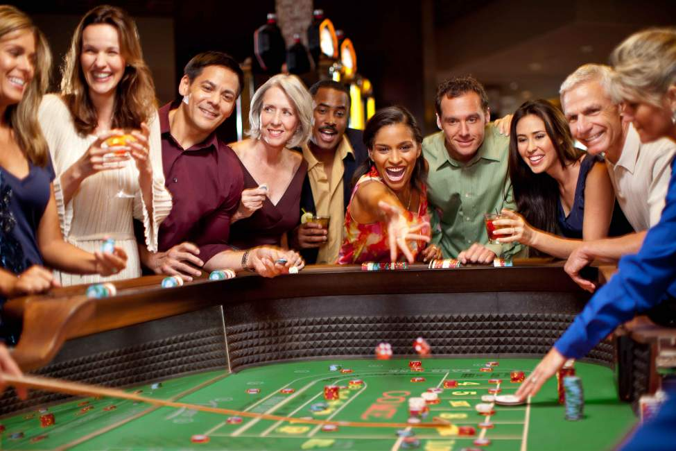 The best online gambling and live casino site on the web