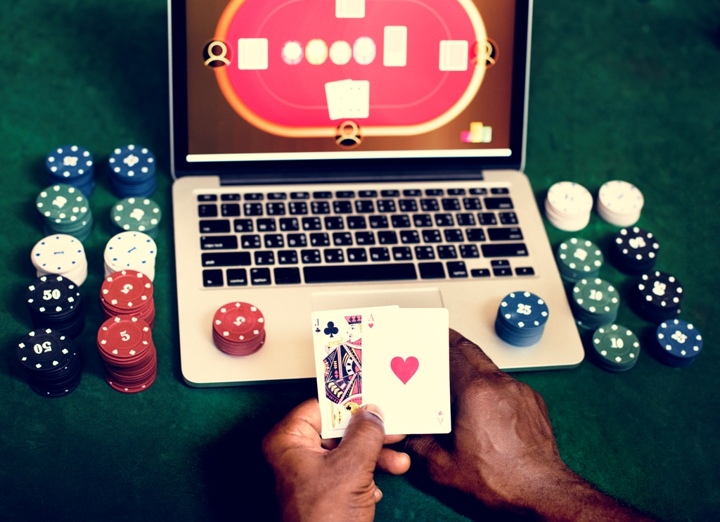 Inquiries Addressed Concerning Casino Poker