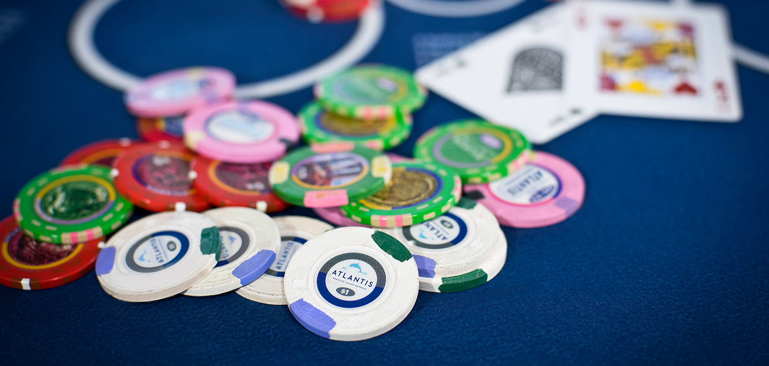 The Reality Concerning Casino Poker In 3 Minutes