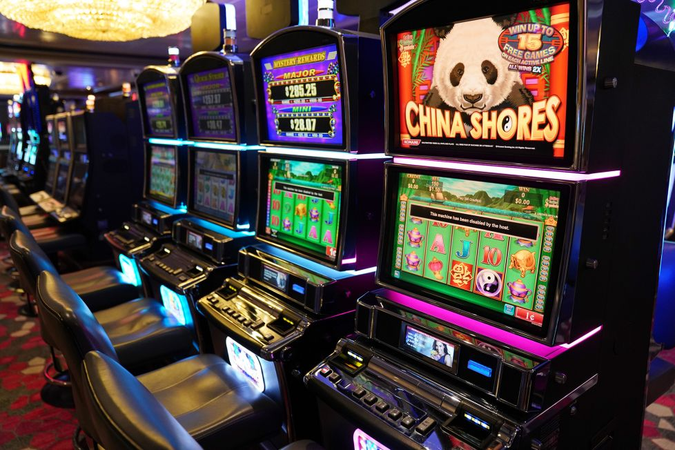 Tips On Online Casino You Can Utilize Today