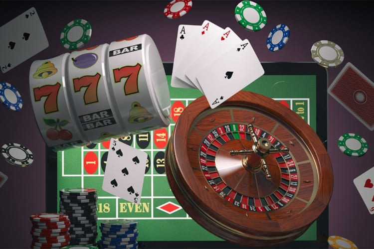The Little-Known Keys To Online Casino