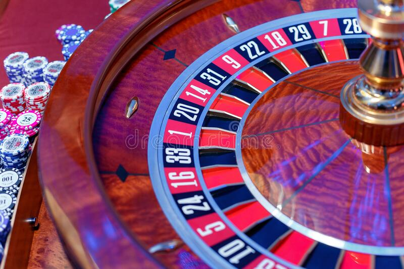 8 Ways To Master Casino Without Damaging A Sweat