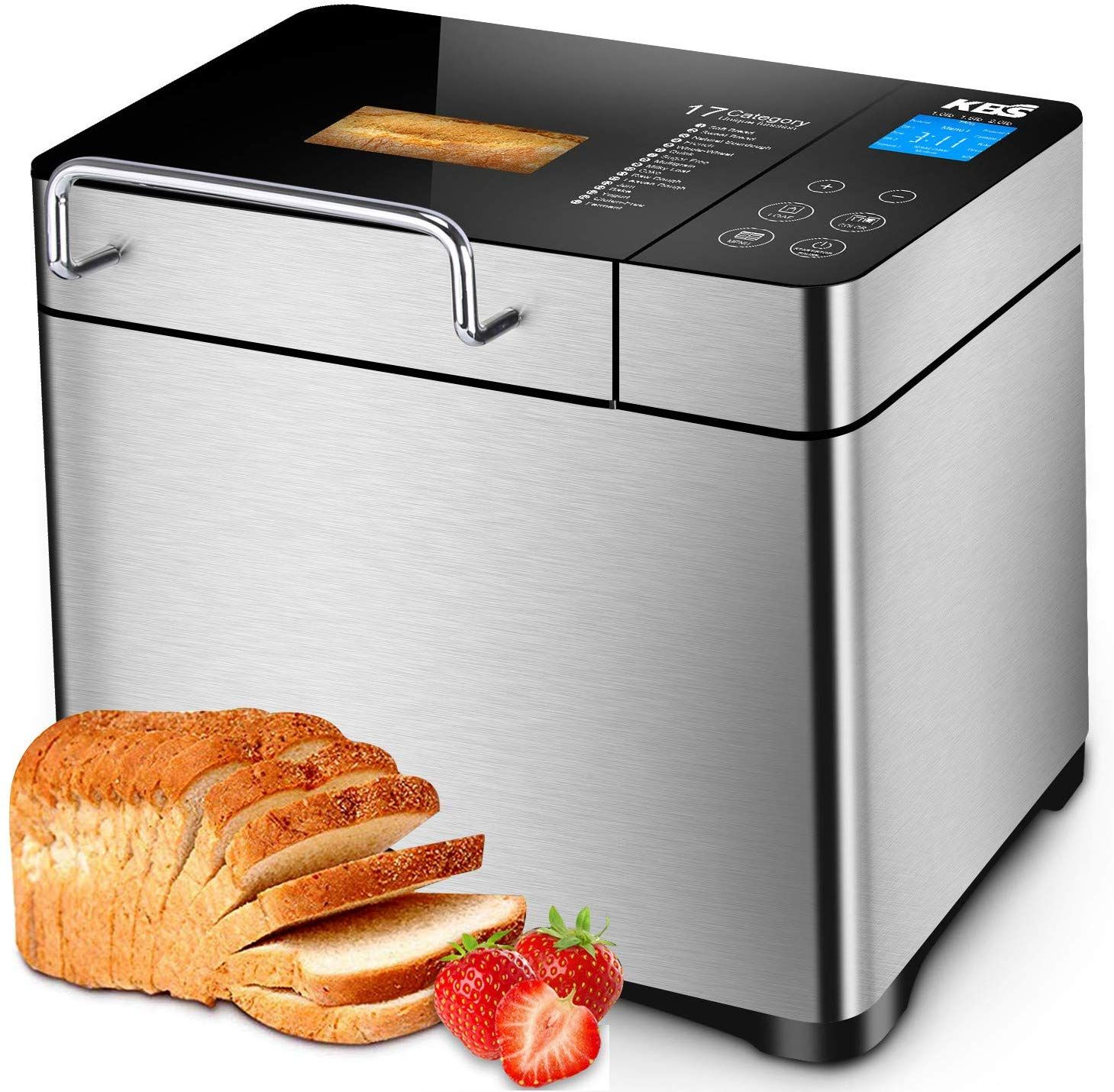What Exactly Does Greatest Bread Maker Can You