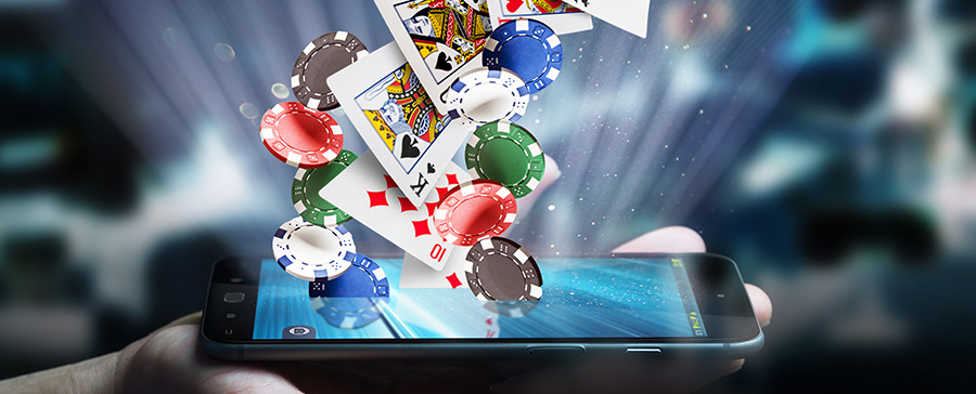 The Explanation Why Fb Is Your Deadly Choice For Gambling