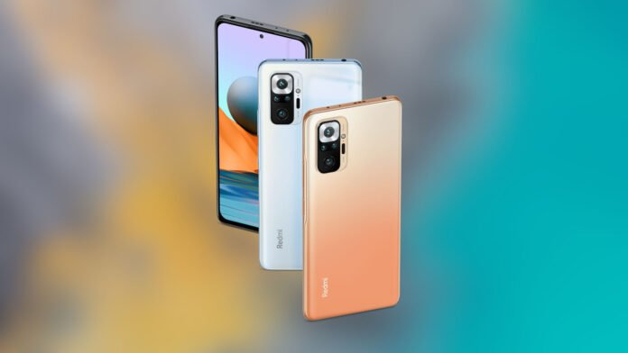 Can You Make From Redmi Notice 10 Professional