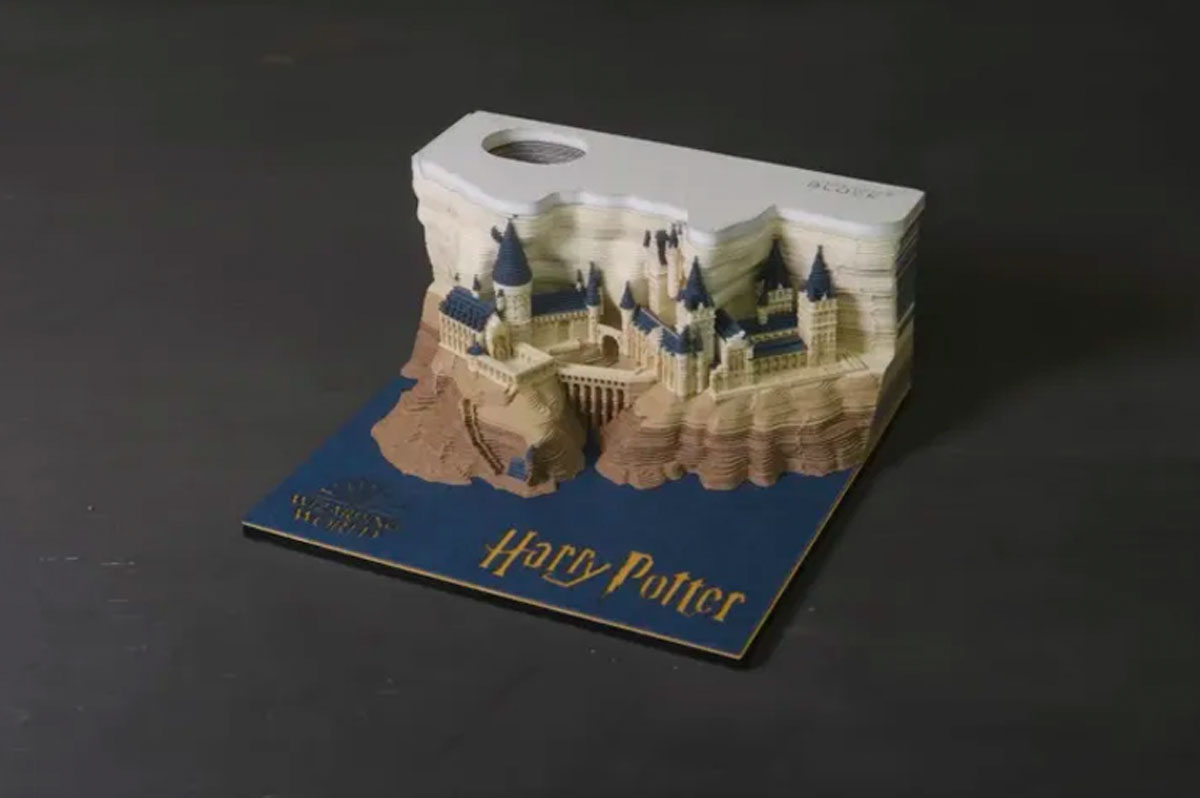 Time-tested Ways To Harry Potter Omoshiroi Block For Sale
