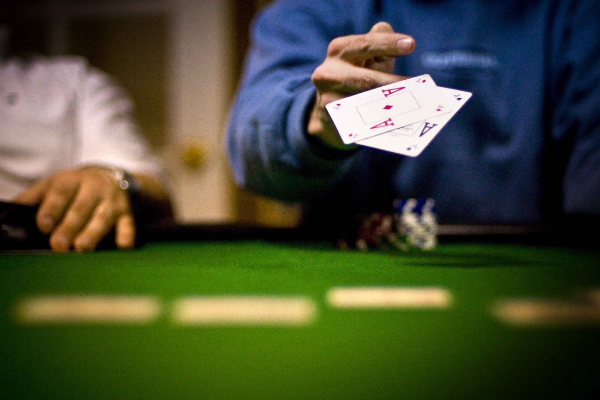 Consider the facts to choose professional casino service