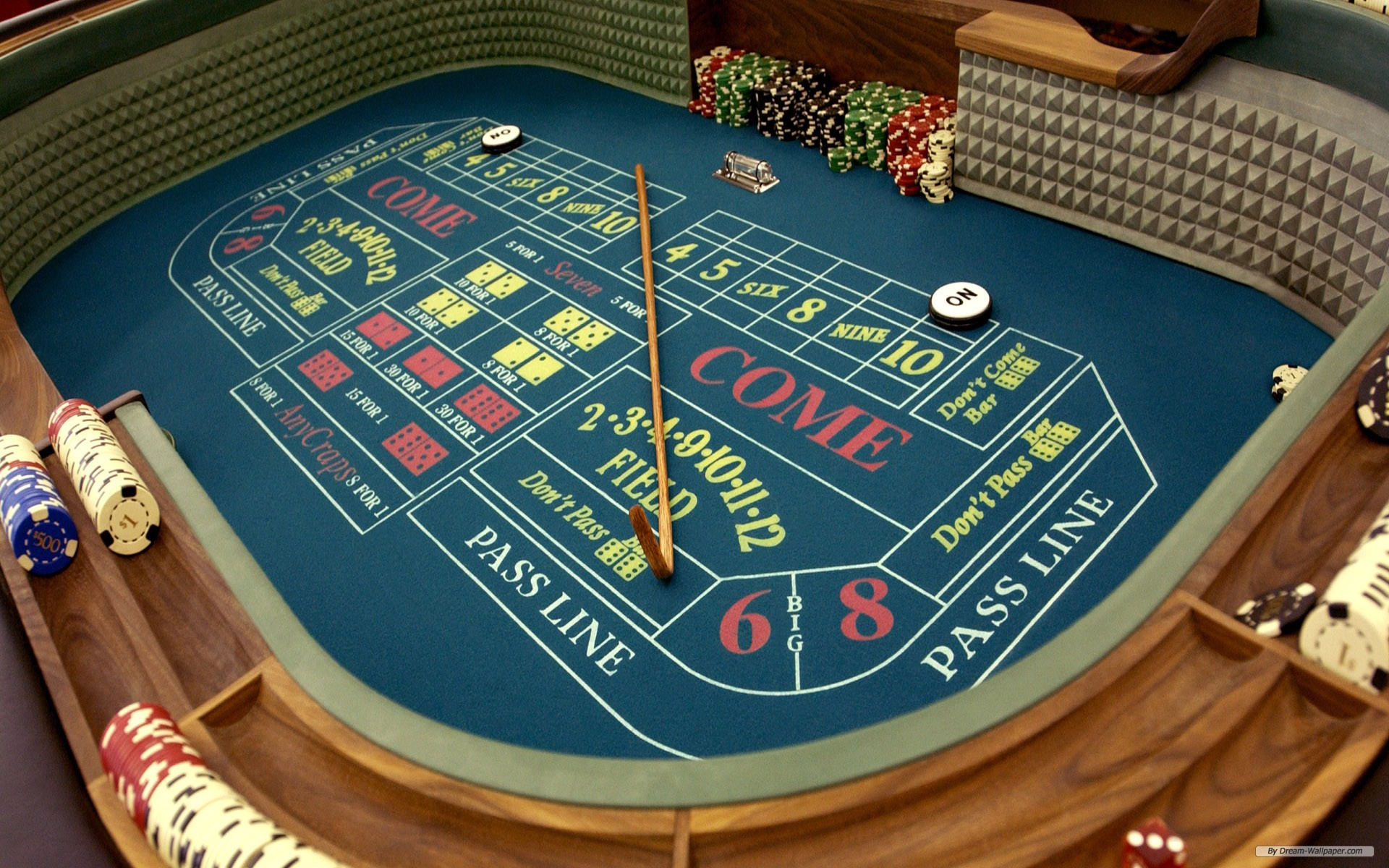 It's The Aspect Of Extreme Casino Not Often Seen