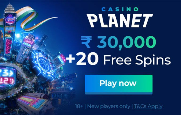 To Spend This Much Time On Casino
