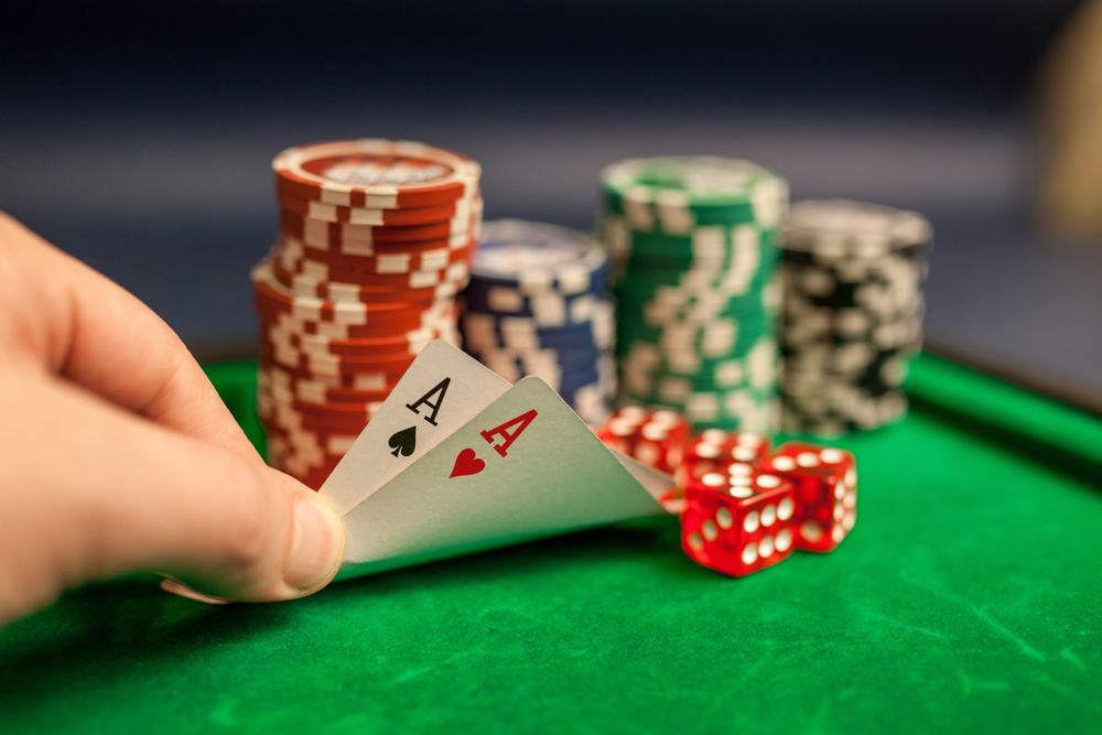 Understanding These Secrets Can Make Your Gambling Appear Amazing