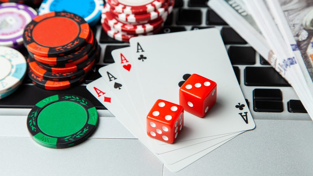 There May Be To Learn About Online Casino