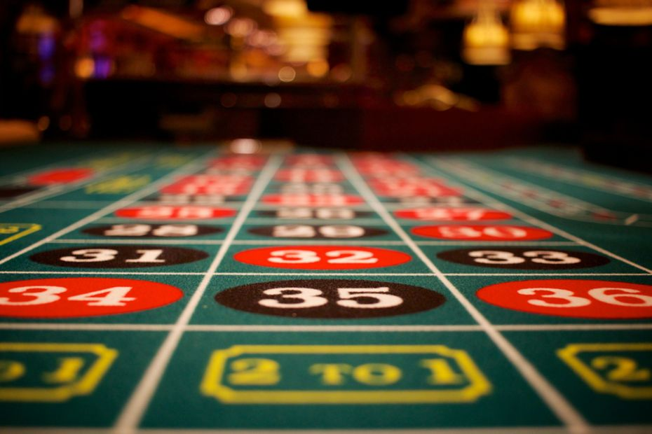 The right way to Make Extra Online Casino By Doing Much less