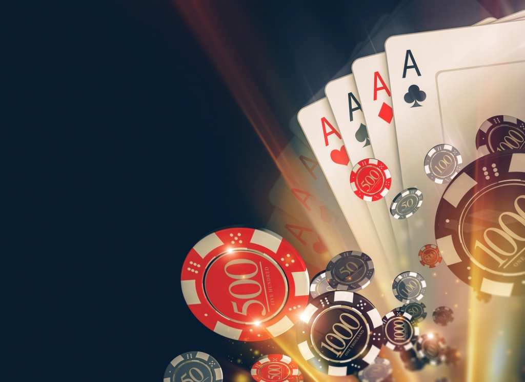 Methods Casino Will Drive Your Business Into The Ground