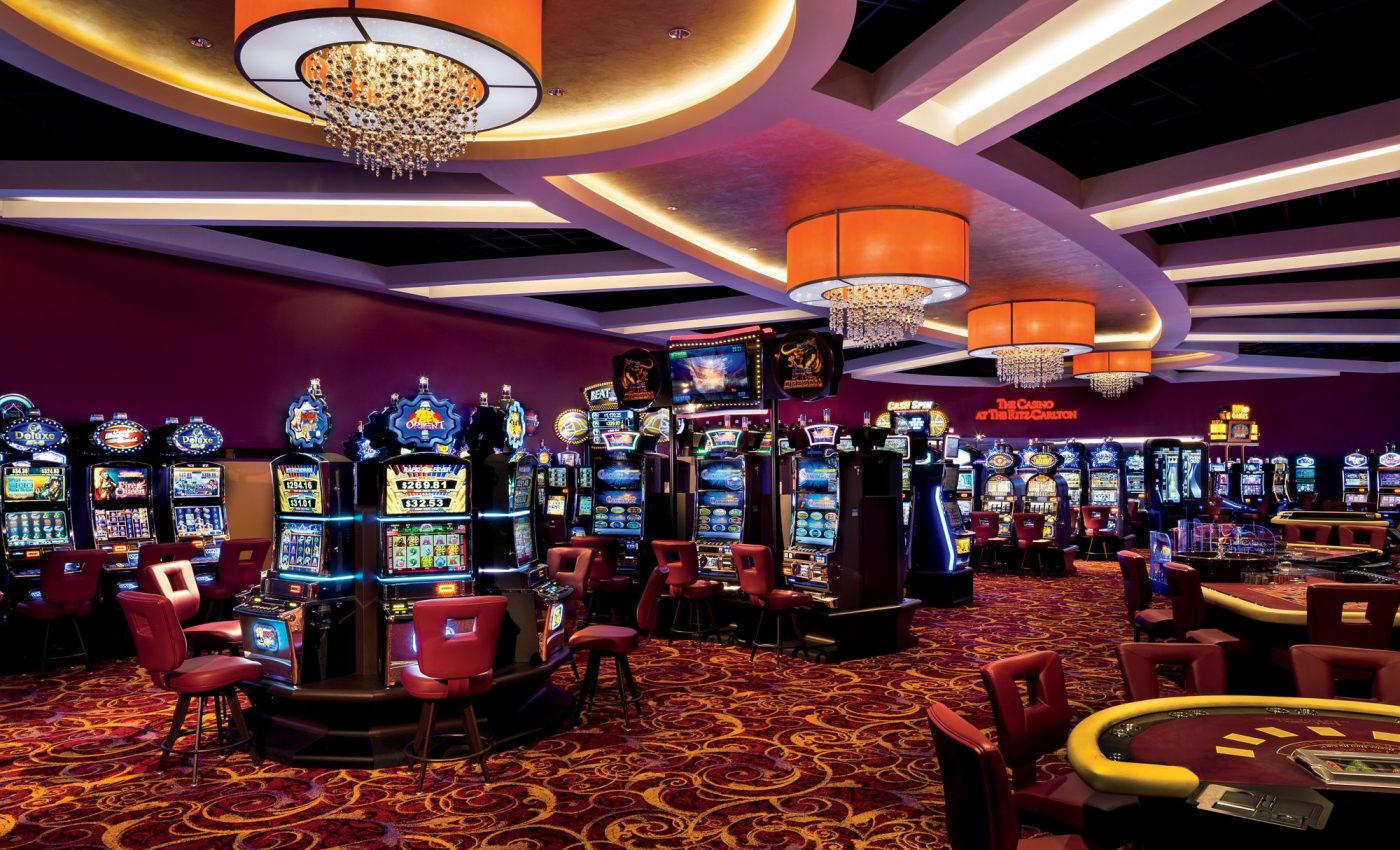 6 Unheard Of Ways To Realize Greater Gambling