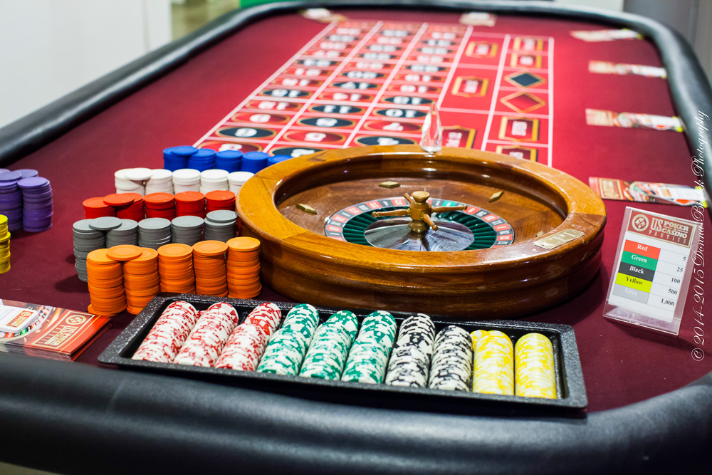 Seven Good Ways to teach Your Audience about Casino