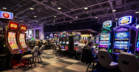 Seven Places To Look For A Casino
