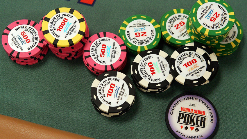 How You Can Slap Down A Online Casino