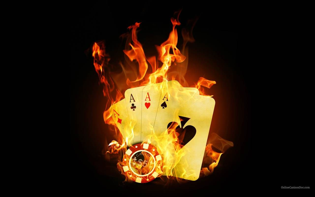 Are You Online Gambling The Appropriate Way