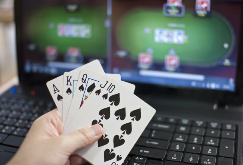 Online Gambling Strategies This is What We Realized