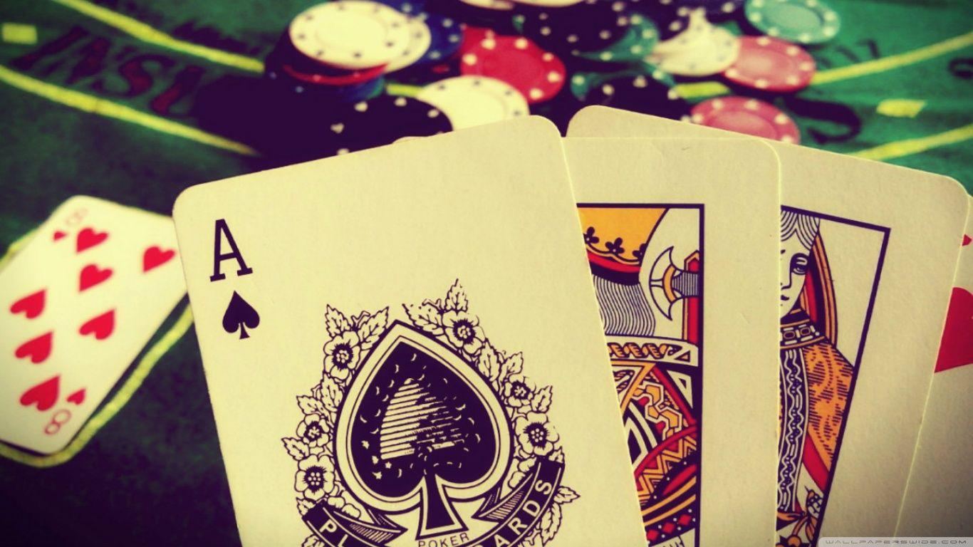 Seven Reasons why Having An excellent Casino Is not Sufficient