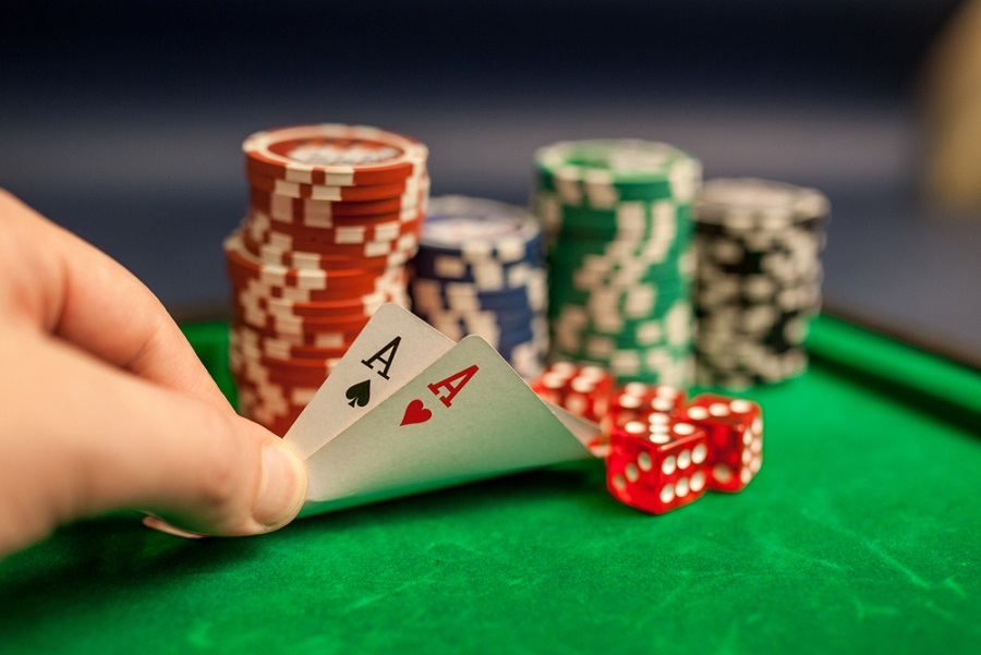 You Are Not Finished With Online Gambling
