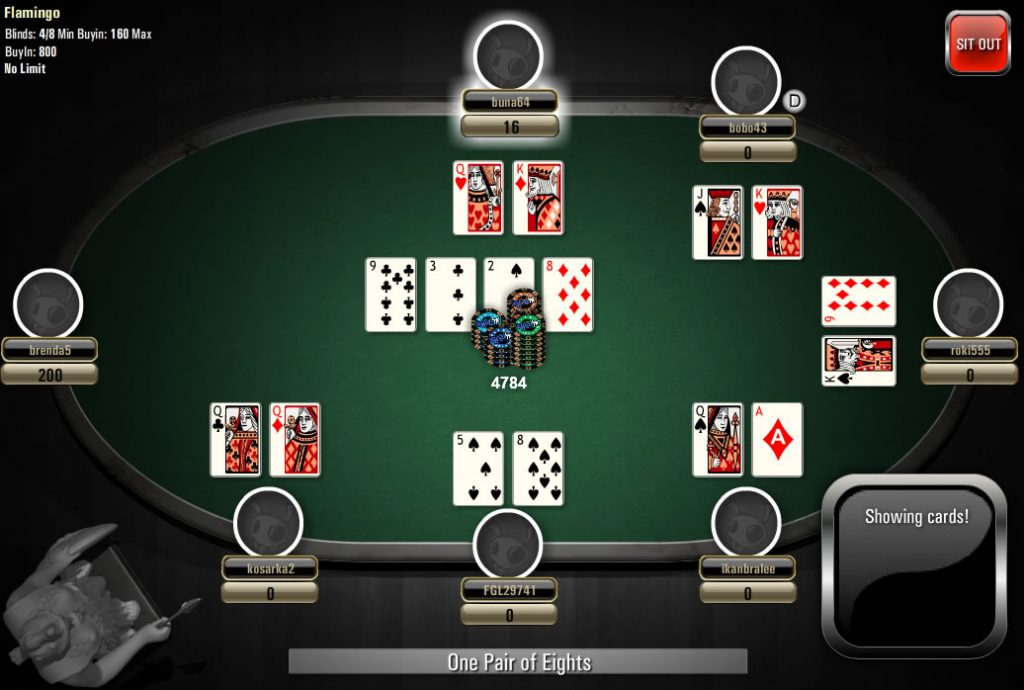 Three Things A Child Knows About Online Casino That You Don't